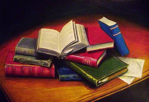 Books by Michelle Skinner