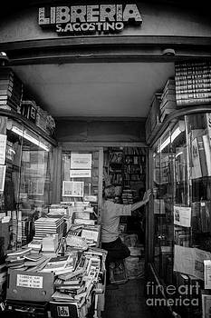 Bookstore  by F Icarus