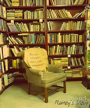 Bookstore Nook by Lorraine Heath