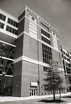 Ricky Barnard - Boone Pickens Stadium II