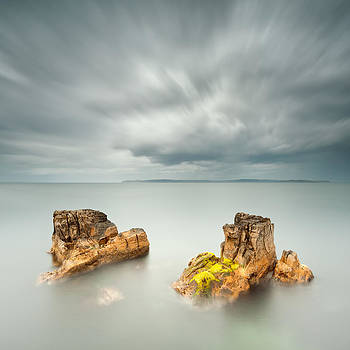 Boots by Pawel Klarecki