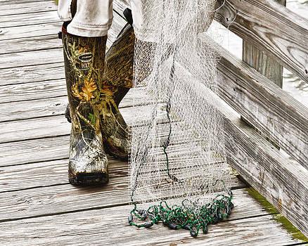 Randi Kuhne - Boots