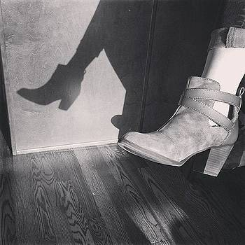 #bootscoot by Elaine Ismert