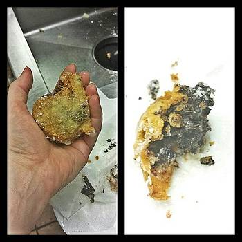 Bored Kitchen Ppl Food. Crushed Oreo by Anne Simon