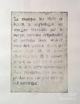 Alessandra Di Noto - Borges 6