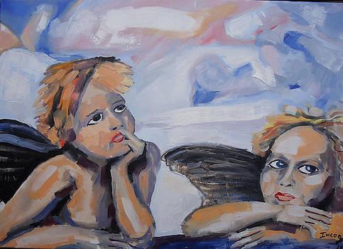 Boring Heaven by Henry Beer