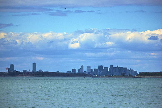 Amazing Jules - Boston