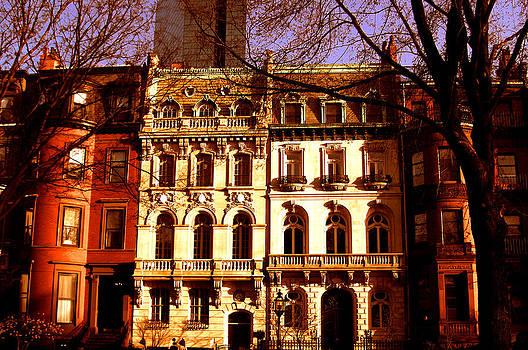 Marcello Cicchini - Boston Colors Three