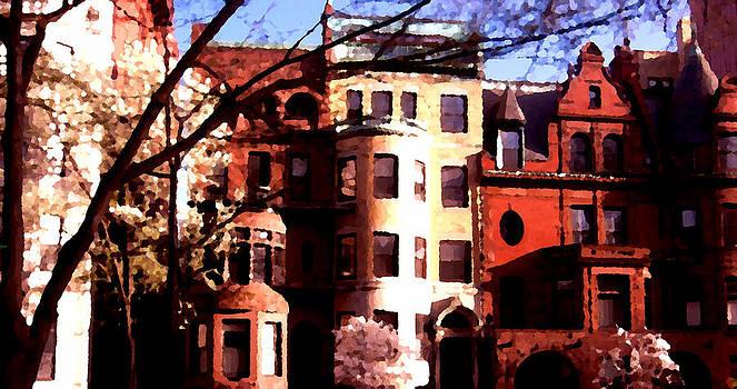Marcello Cicchini - Boston Colors Two