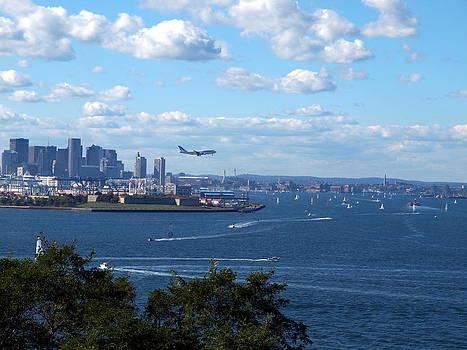 Boston  by Henry Gray