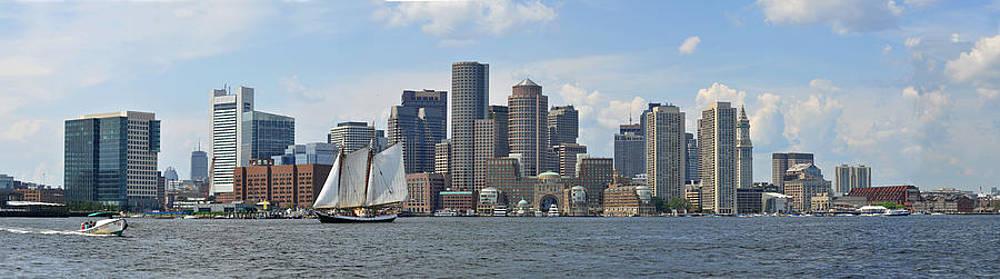 Boston by John Brown