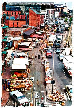 Pachek - Boston Market 1985