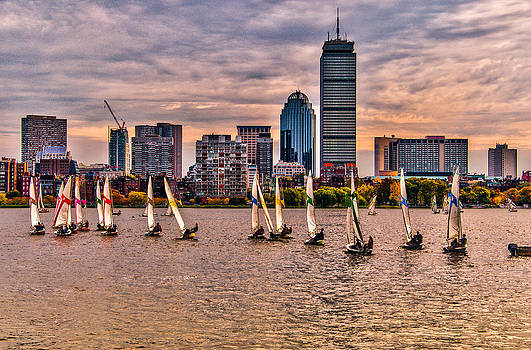 Ludmila Nayvelt - Boston Massachussets