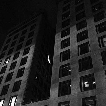 Boston Noir by J Amadei