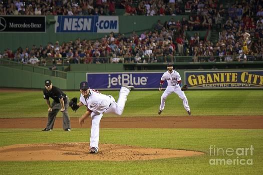 Amazing Jules - Boston Red Sox