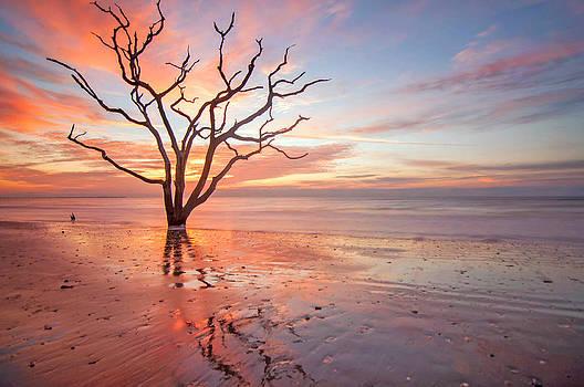 Botany Bay Sunrise by Donnie Smith