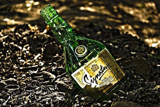Signature Whiskey by Salman Ravish