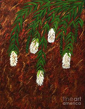 Barbara Griffin - Bottlebrush Tree