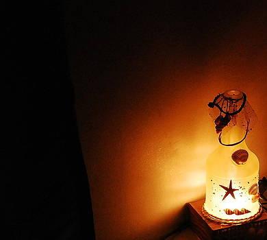 Bottled Light by Jun Camus
