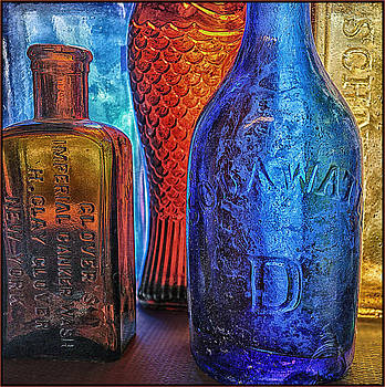 Barbara Socor - Bottled Up