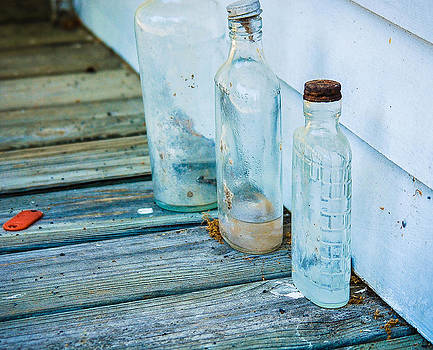 Bottles by Amber Johnson