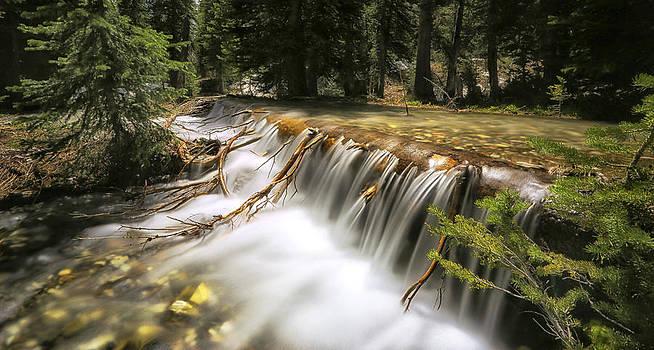 Boulder Basin melt by Lisa Kidd