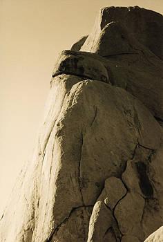Boulders by Gordon Larson