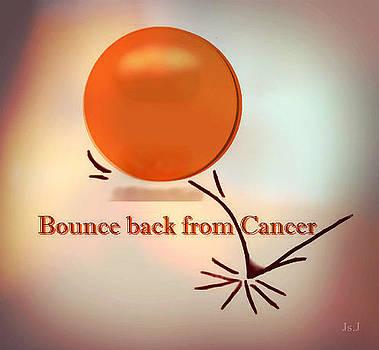 Bounce Back by Jan Steadman-Jackson