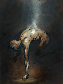 Bound by David Leiberg