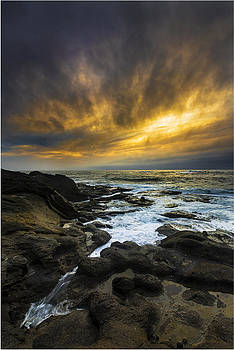 Boundary of the Sea by Robert Bynum