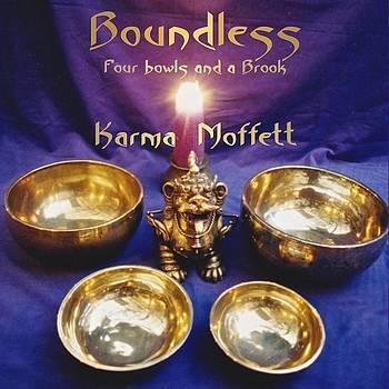 Boundless by Karma Moffett
