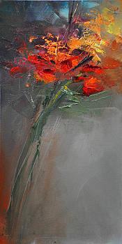 Bouquet by David Figielek