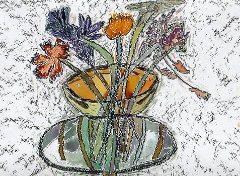 Lesley Fletcher - Bouquet d