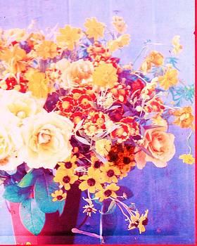 Anne-Elizabeth Whiteway - Bouquet for the Lady