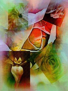 Bouquet by  Jeff Mantz Rhodes