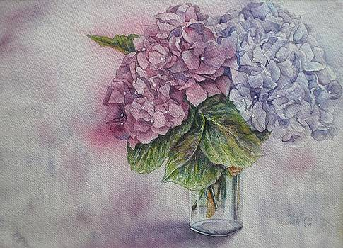 Bouquet by Kate Lagaly