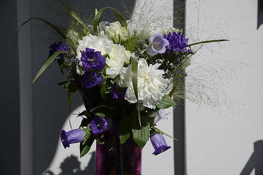Teo SITCHET-KANDA - Bouquet Of Flowers 1