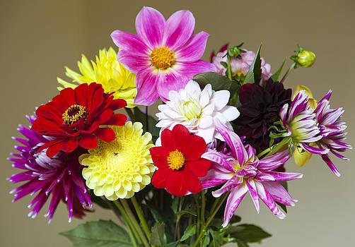 Ramunas Bruzas - Bouquet of Love