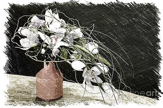Bouquet by Vladimir Sidoropolev