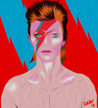 Bowie by GR Cotler