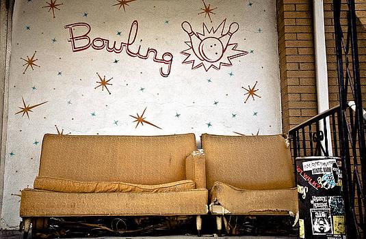 Jeff Adkins - Bowling