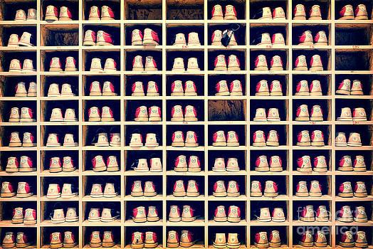Delphimages Photo Creations - Bowling shoes