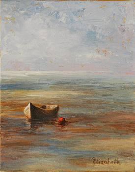Bown Boat by Beth Maddox