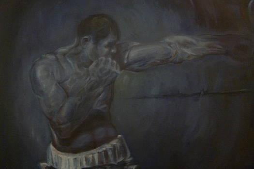 Boxer by Josh Pohlig