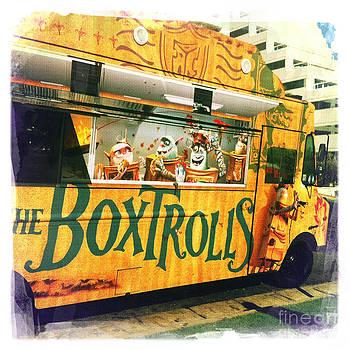 Boxtrolls by Nina Prommer