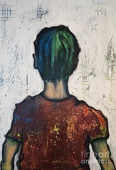 Boy #1 by Vincent Avila