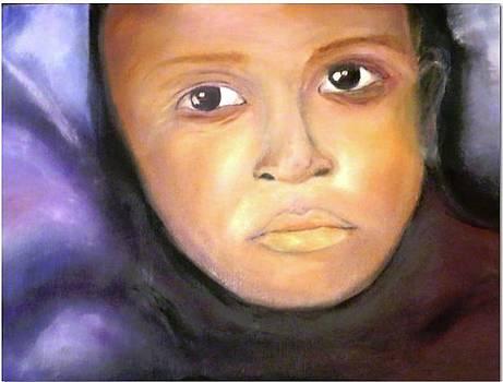 Boy by Ferid Sefer