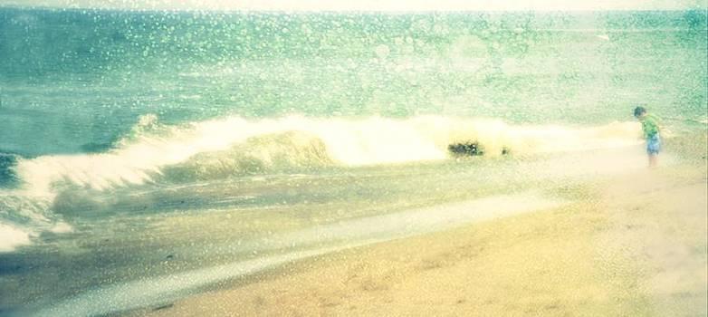 Marysue Ryan - Dream of the beach II