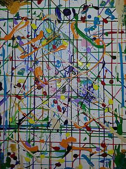 Brains Roadmap by Phillip Whitehead