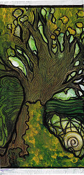 Branching out 7 by Laura Noel